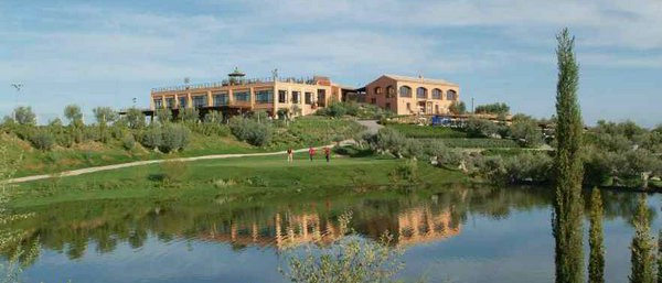 Club Antequera Golf